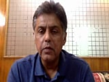 Video : The Bigger Problem Is Revenue Models Are Flawed: Manish Tewari On Rigged Ratings Debate