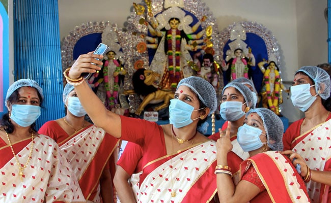 Durga Puja 2020: This Is How Durga Puja Will Look Like In A Pandemic Year