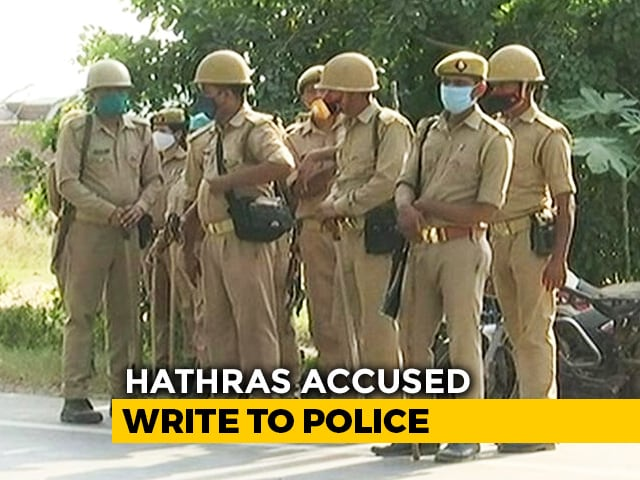 """Video : """"Family Was Against Our Friendship, They Killed Her"""": Hathras Accused"""