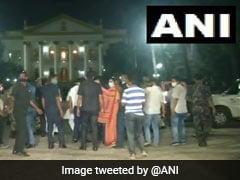 Trinamool Blames BJP MP Over Killing Of Party Leader Shot 19 Times