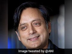 """Political Speech"": Shashi Tharoor On Nirmala Sitharaman's Budget Replies"