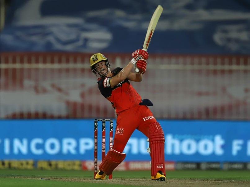 IPL 2020, RCB vs KKR: AB De Villiers Masterclass Leads To Demolition Job On Kolkata Knight Riders
