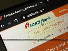 ICICI Securities Rallies After Profit More Than Doubles In March Quarter