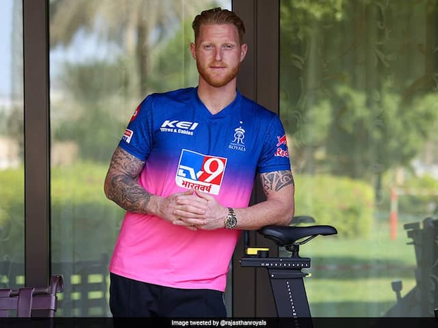 IPL 2020, KKR vs CSK: Yuvraj Singhs Cheeky Comment On Ben Stokes Tweet Is Self-Deprecation 101