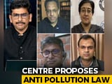 Video : Can A Strong Law Solve Pollution Problem?