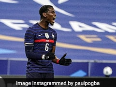 "Paul Pogba Slams France Retirement Rumours As ""Fake News"""