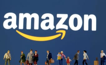 Amazon Gets Interim Relief As Future-Reliance Deal Put On Hold