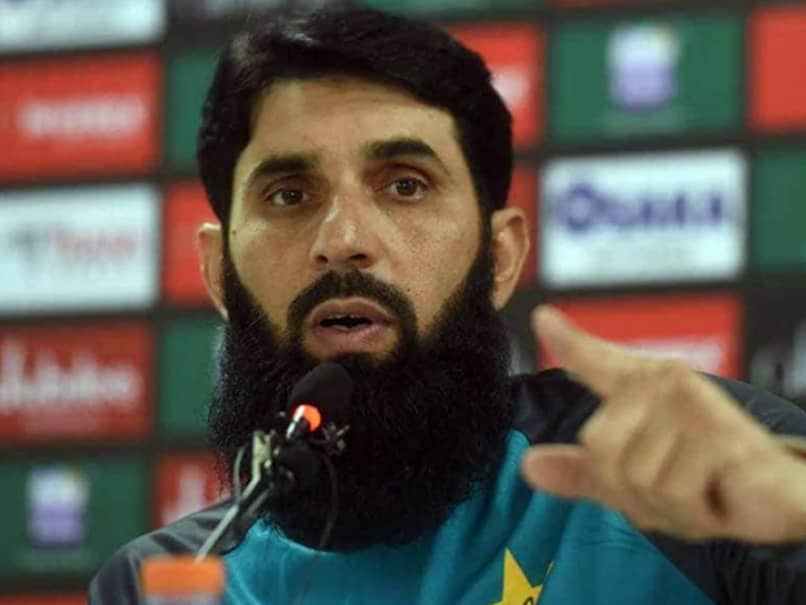Mohammad Amir Was Dropped On Performance, Dont Know Why He Made Everything Up: Misbah-ul-Haq