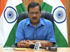 Arvind Kejriwal Requests Harsh Vardhan To Increase Covid Beds In Delhi