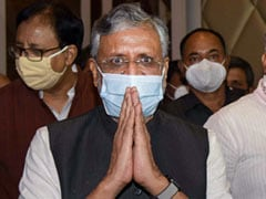 Sushil Modi, BJP's Old Warhorse, Tested Amid Party's Twin Bihar Troubles