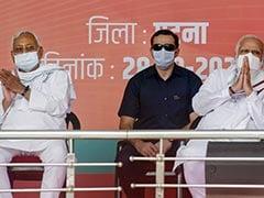'जंगलराज का युवराज': बिहार चुनाव प्रचार में पीएम नरेंद्र मोदी का तेजस्वी यादव पर तीखा तंज