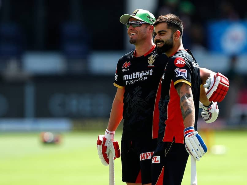 AB De Villiers Releases New Song; Video Features Virat Kohli, Yuzvendra Chahal Among Others