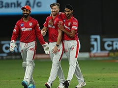 "IPL 2020, KXIP vs DC: Jimmy Neesham Terms Kings XI Punjab's Win Over Delhi Capitals As ""A Complete Team Effort"""