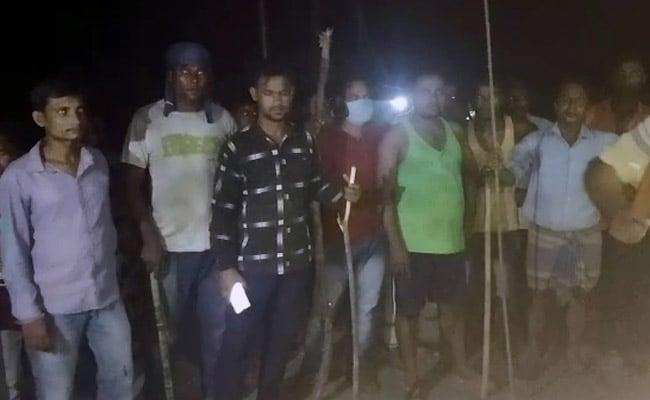 Assam, Mizoram Chief Ministers Talk After Border Clash, Centre Calls Meet