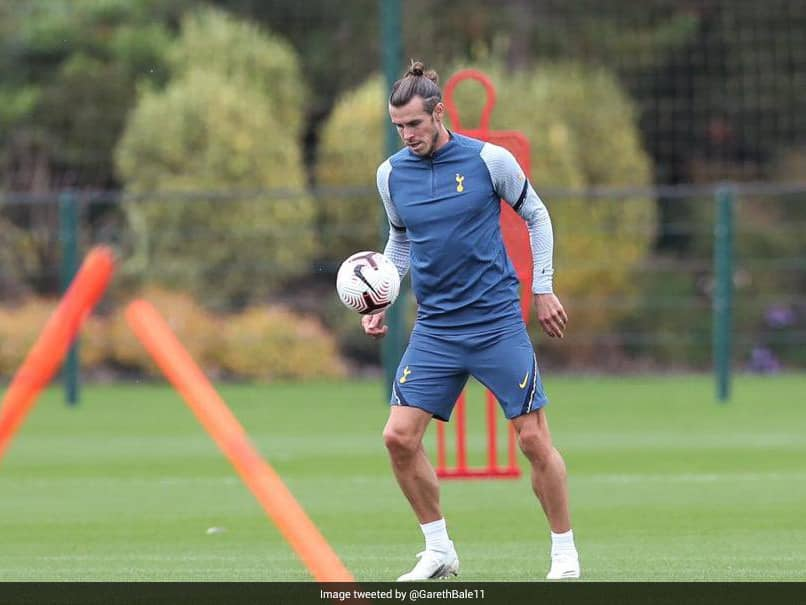 Gareth Bale Return Adds Stardust As Jose Mourinho Targets Trophies For Spurs