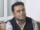 Video : AR Rahman Looks Up To BTS