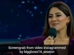 Bigg Boss 14 premiere: सलमान संग फ्लर्ट करती दिखीं निक्की तम्बोली, बोलीं- अभी सिंगल हूं मैं- देखें Video