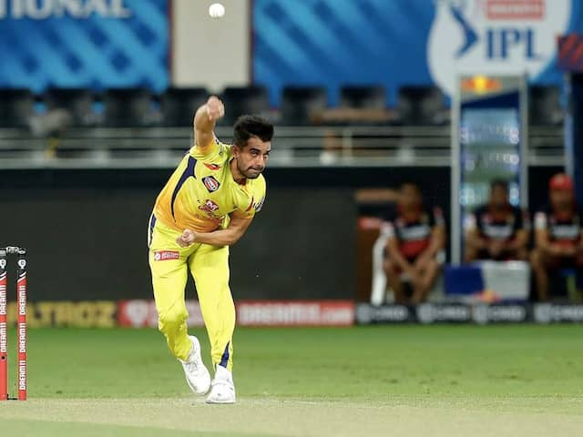 IPL 2020, SRH vs CSK, SunRisers Hyderabad vs Chennai Super Kings Face-Off: Jonny Bairstow vs Deepak Chahar