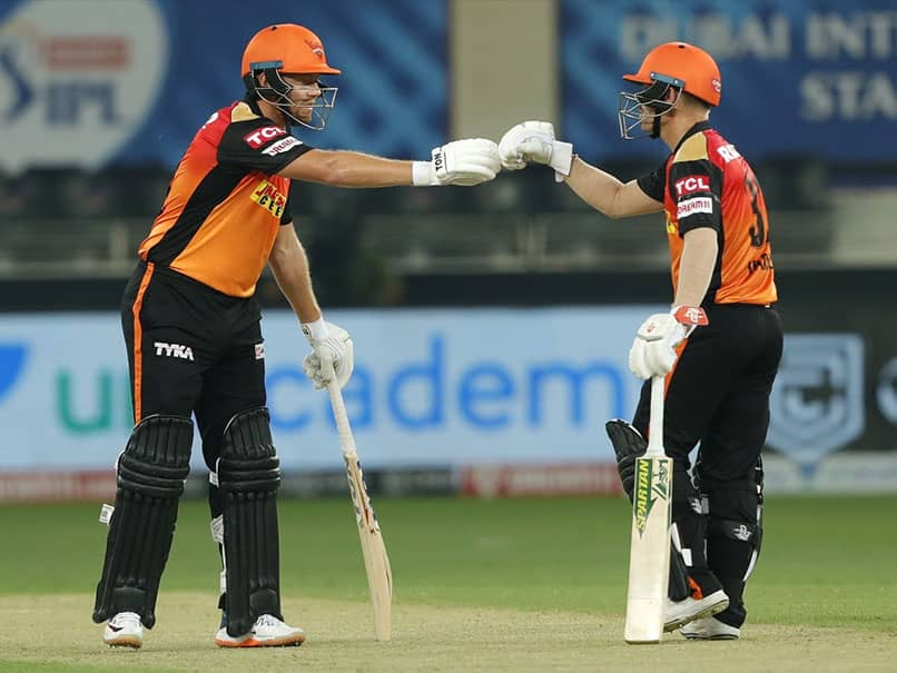 SRH vs KKR IPL 2020 Match Live Updates: Battle For Top Four Intensifies As SunRisers Hyderabad Take On Kolkata Knight Riders