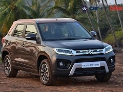 Diwali 2020: Best Discounts On Subcompact SUVs