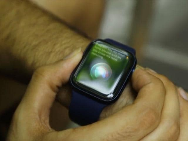 Video : Apple Watch Series 6 Full Review