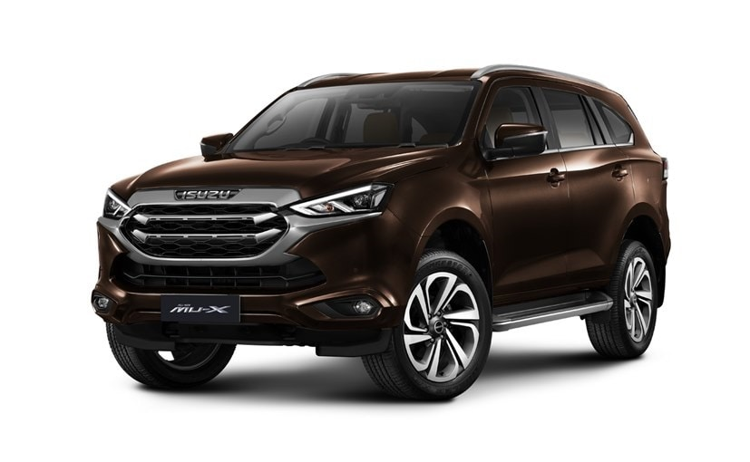 While the new Isuzu MU-X has been launched in Thailand, we expect it to come to India only in 2021
