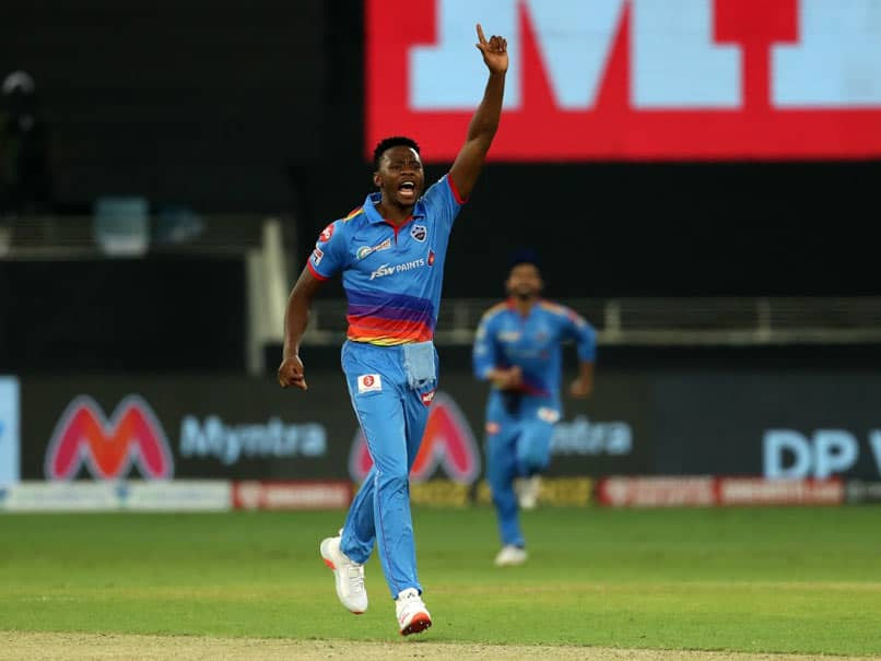 RCB vs DC IPL 2020 Highlights: Kagiso Rabada Takes Four As Delhi Capitals Beat Royal Challengers Bangalore By 59 Runs