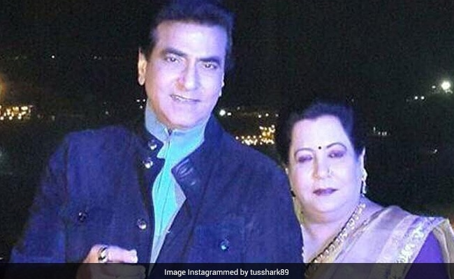 Tusshar Kapoor's Special Wish For Parents Jeetendra and Shobha Kapoor On Their Anniversary
