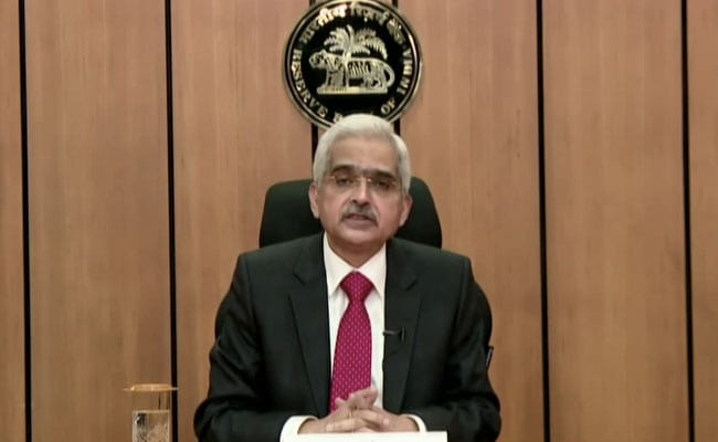 'Budget 2021-22 To Be Prudent And Growth Oriented': RBI Governor
