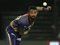 AUS vs IND: KKR's Varun Chakravarthy Earns Maiden National Call-Up, Mohammed Siraj, Navdeep Saini Named In Test Squad