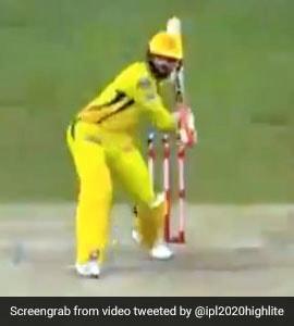 IPL 2020: दो मिनट के Video में देखें रॉकस्टार जडेजा का तूफान, 11 गेंद पर 31 रन ठोक ऐसे बनाया KKR को शिकार