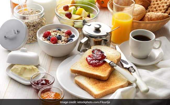 Weight Loss Tips: This Breakfast Mistake May Make You Gain Weight, Reveals Study