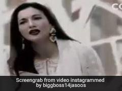 Bigg Boss 14: सिद्धार्थ शुक्ला और गौहर खान के बीच फिर छिड़ी जंग, खींचातानी करते दिखे कंटेस्टेंट- देखें Video