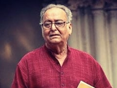Iconic Actor Soumitra Chatterjee In Hospital With COVID-19