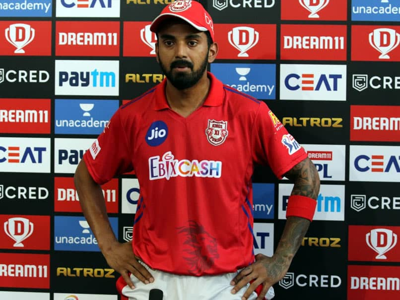"""IPL 2020, KXIP vs KKR: KL Rahul Says """"Honestly Have No Answers"""" After KXIPs Heartbreaking Loss To KKR"""
