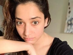 """Will Recover Fully,"" Writes <i>Baahubali</i> Actress Tamannaah, COVID-19 Positive, After Being Discharged From Hospital"