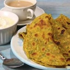 Methi-Paneer Paratha May Work Wonders To Manage Diabetes