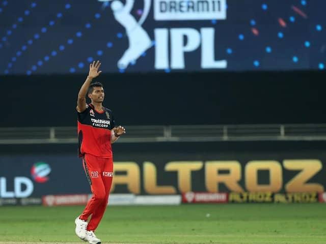 IPL 2020, Indian Premier League, Royal Challengers Bangalore vs Rajasthan Royals Face-Off: Navdeep Saini vs Jos Buttler