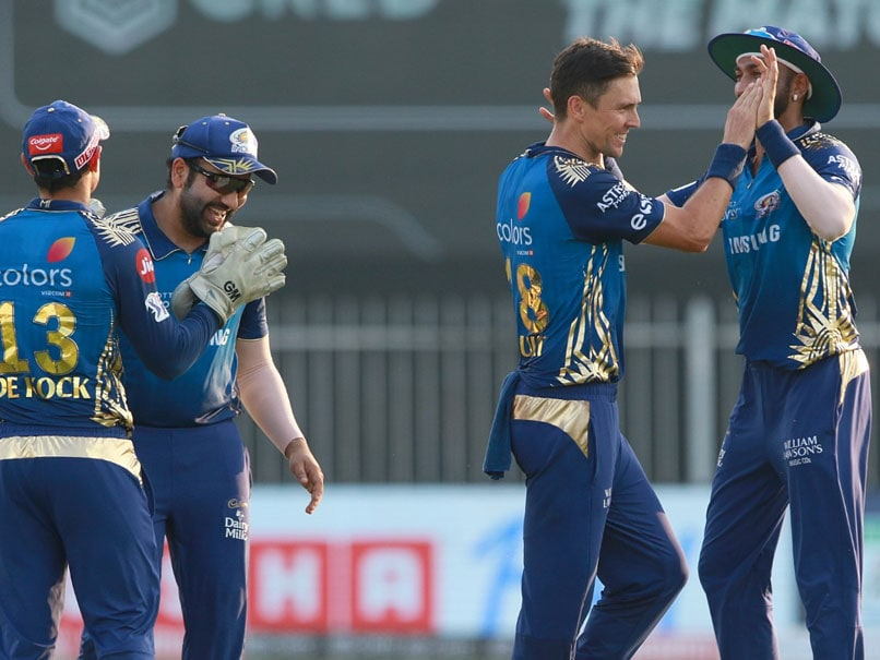 IPL 2020, MI vs SRH, Today's Match Highlights: Mumbai Indians Beat SunRisers Hyderabad By 34 Runs