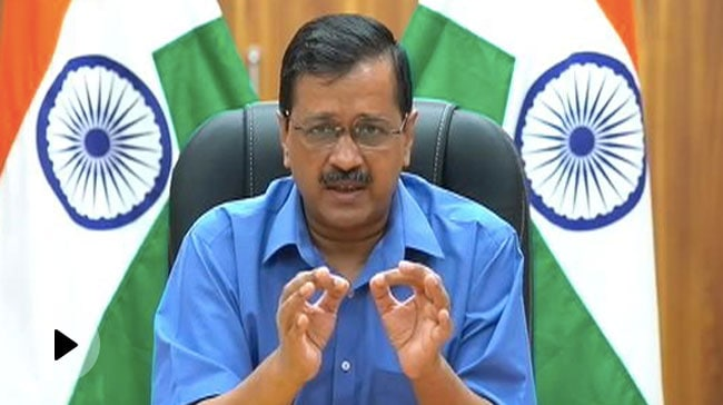Video | Don't Burn Farm Stubble, Process It To Make Profit, Jobs: Arvind Kejriwal