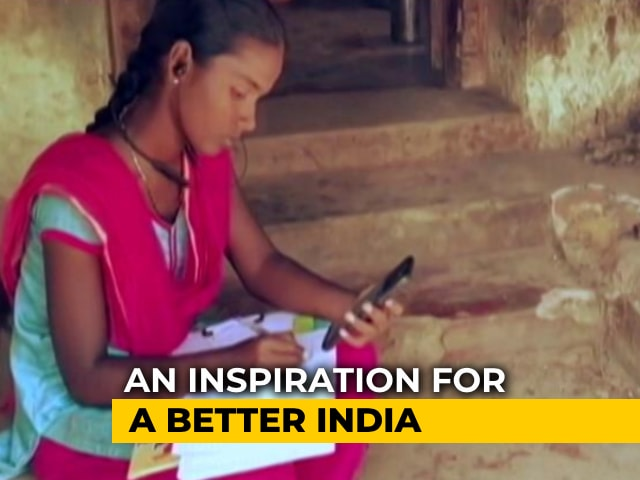 Video : Tamil Nadu Village Gets Toilets, Thanks To A 16-Year-Old Girl