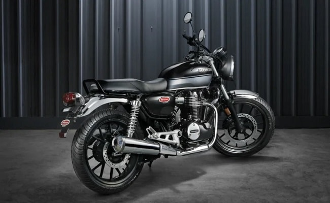 The Honda H'Ness CB350 DLX is priced at Rs. 1.85 lakh & the DLX Pro at Rs. 1.90 lakh (ex-showroom)