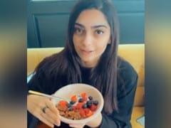 Sonam Kapoor, Who Battles PCOS, Shares Her Diet