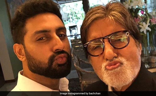 Abhishek Bachchan, Called 'Product Of Nepotism', Hits Back At Trolls One Tweet At A Time