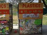 Video : A Gurgaon Park That Inspires Smart, Aesthetic Waste Management