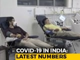 Video : Over 53,000 New Cases In A Day As India's Covid Tally Passes 78 Lakh-Mark