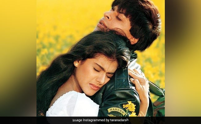 Dilwale Dulhania Le Jayenge's Box Office Report, Adjusted For Inflation Over 25 Years