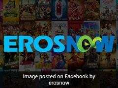 Eros Now Aplogises For Navratri Posters As #BoycottErosNow Trends