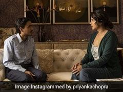 Priyanka Chopra बन गई हैं 'पिंकी मैडम', फोटो शेयर कर बोलीं- जिंदगी ही बदल गई...