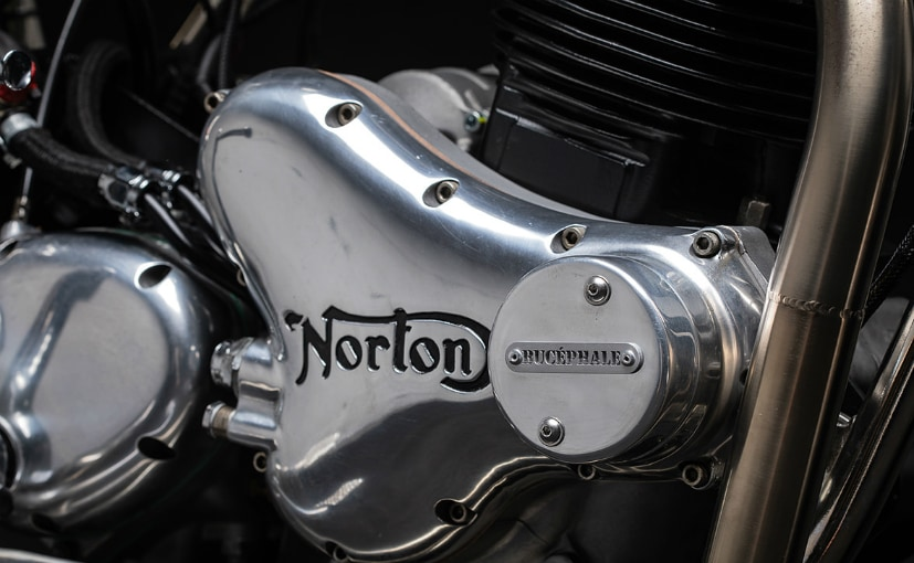 Norton has filed for as many as six new names under TVS ownership